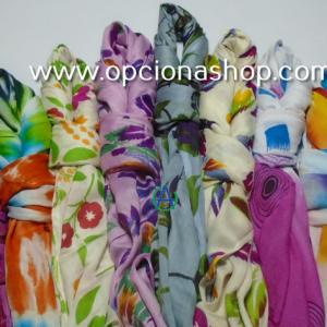 Pashmina de mayoreo Archivos - Opción A shop a0e5c87c71c