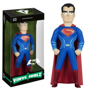 Superman Vinyl Idolz