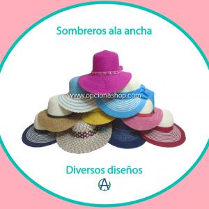 Sombrero de campana