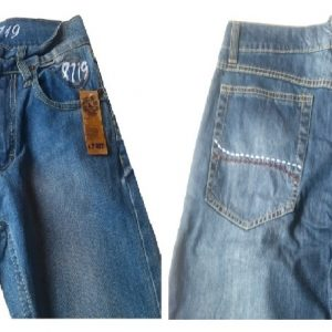 Jeans A.POST