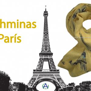 Pashmina París