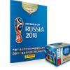 Caja de estampas Mundial Rusia 2018