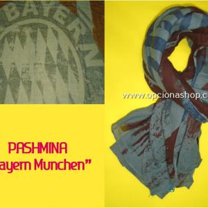 Pashmina Bayern Munich