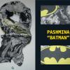 Pashmina Batman