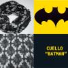 Cuello de Batman