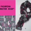 Pashmina Monster High