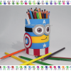 Lapicero Capitán América personalizado