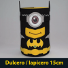 Dulcero personalizado Batman