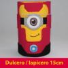 Dulcero personalizado Iron man