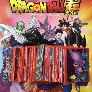 Colección Dragon Ball Super