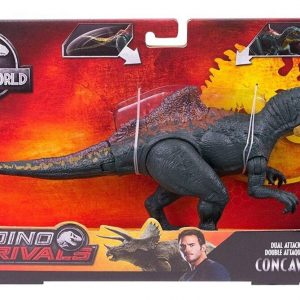 Concavenator Jurassic World