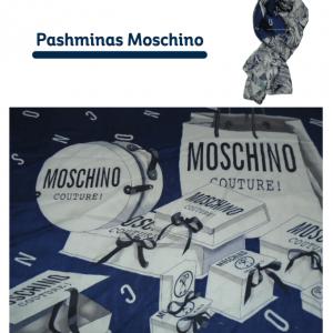 Pashmina Moschino Milano
