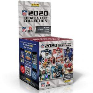 NFL 2020 estampas