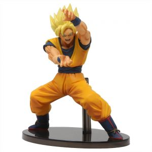 Figura Goku SS