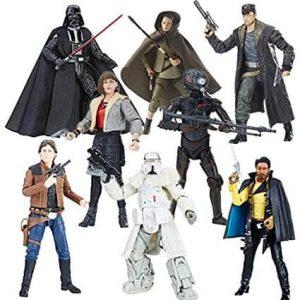 Star Wars Black Series