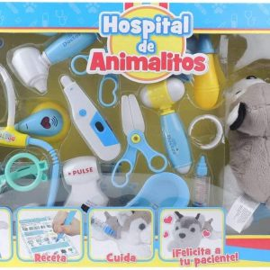 Hospital de Animalitos