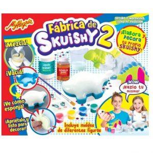 Fábrica de Skuishy 2