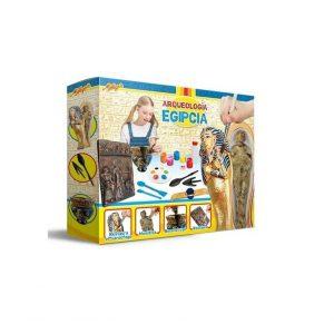 Arqueología Egipcia