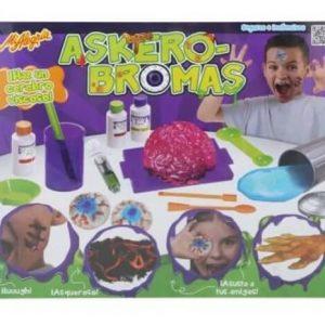 Askerobromas