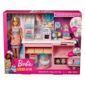 Barbie Repostería