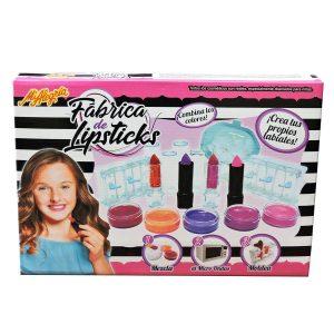 Fábrica de Lipsticks