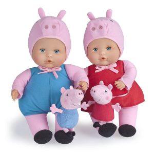 Nenuco Peppa Pig