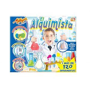 El Alquimista juguete