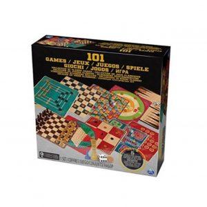 101 juegos de mesa