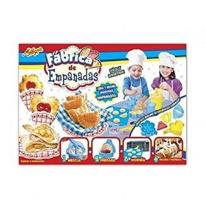 Fábrica de empanadas