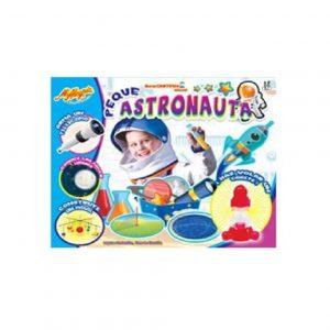 Peque Astronauta