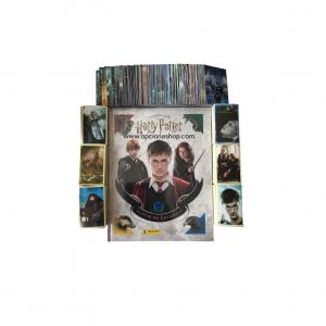 Estampas sueltas Harry Potter