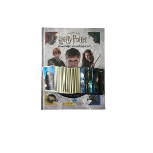 Colección Harry Potter Saga